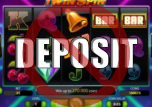 Twin Spin No Deposit