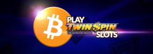 Twin Spin Play with Bitcoin