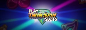 Play Twin Spin