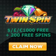 Twin Spin Slots Sidebar Bonus