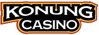 Konung Casino Logo